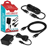 Tomee Lost Cable Kit Console Dock for Nintendo Switch