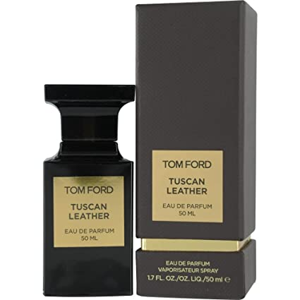 a404d20188291 Image Unavailable. Image not available for. Color  Tom Ford Tuscan Leather  Eau De Parfume 1.7 Oz. 50 ml