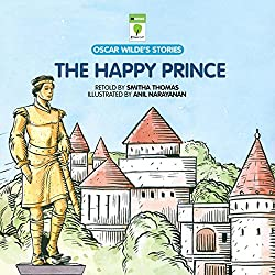 The Happy Prince: Oscar Wilde's Stories