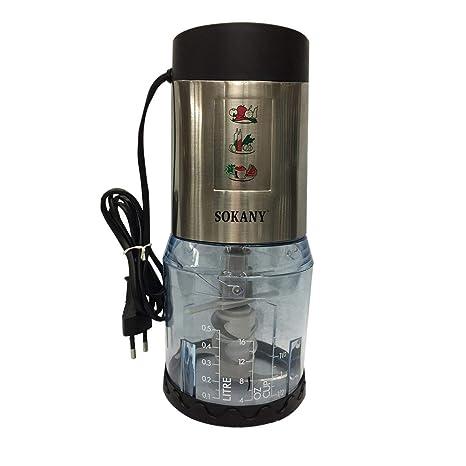 SKY-200 Máquina mezcladora eléctrica Multifuncional Picadora de Carne Máquina trituradora de Frutas Exprimidor doméstico