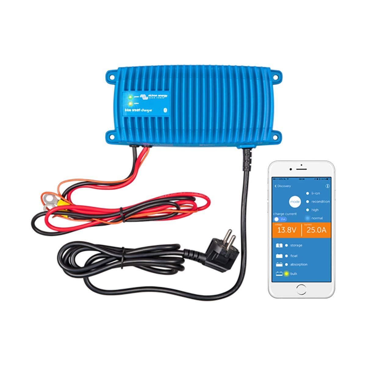 Blue Smart IP67/12/V/ /Victron Energy Battery Charger