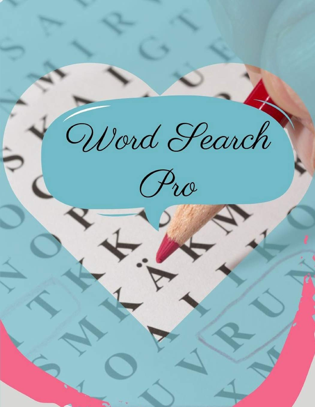Word Search Pro: Peak Brain Training, Extreme Word Search