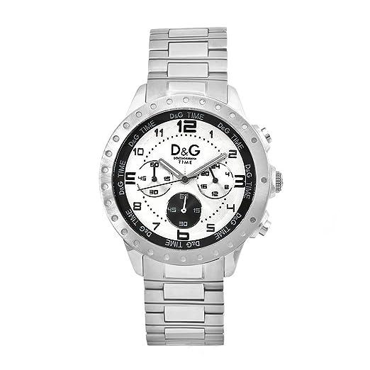 Dolce & Gabbana - Reloj para Hombre