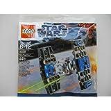 LEGO Star Wars: Mini TIE-Fighter (2012 Packaging) Set 8028 (Bagged)