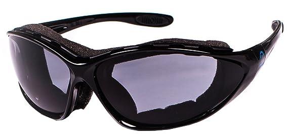 Skisport & Snowboarding praktische 3 in 1 Sonnenbrille oder Skibrille sowie für den Autofahrer