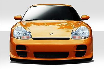 Duraflex 1999-2001 Porsche 911 Carrera 996 C2 C4 and 1997-2004 Porsche Boxster