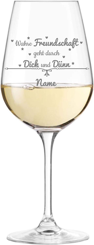 KS Laserdesign Leonardo Weinglas  die coolste Oma  personalisiert mit Name Geburtstag Weihnachten Beste Oma Geschenke pers/önliche Gravur