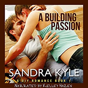 A Building Passion Audiobook