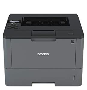 Brother Monochrome Laser Printer HL-L5200DW