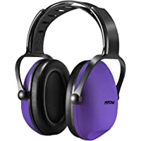 Mpow [Upgraded] Toddler Ear Protection Noise Cancelling Headphones for Kids, NRR 22dB Adjustable & Soft Kids Ear Protection for Shooting Range Hunting, Hearing Protection for Kids Toddlers Children