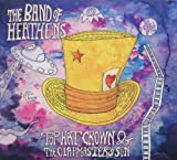 Top Hat Crown & The Clapmaster's Son by Band Of Heathens (2011-03-25)