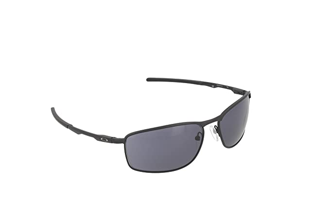 Amazon.com: Oakley Conductor 8 OO4107-01 - Gafas de sol ...