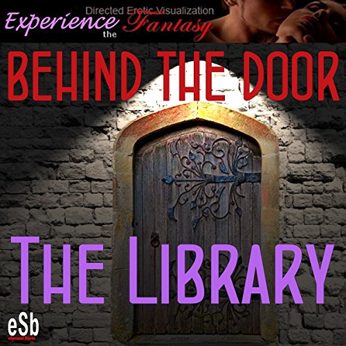 Behind the Door: The Library