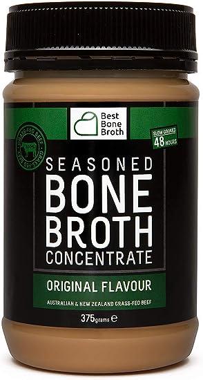 Premium Beef Bone Broth Concentrate