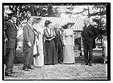 HistoricalFindings Photo: Lucien Laurent Bonheur,Oscar Straus,Eleanor Roosevelt,William Bourke Cockran