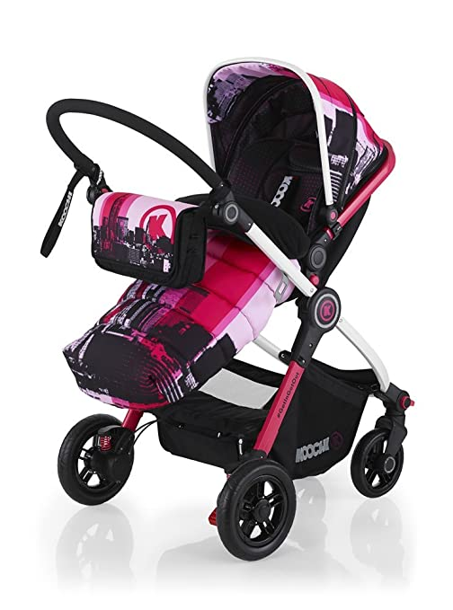 Koochi Litestar Travel System - Brooklyn PM