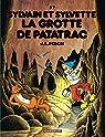 Sylvain et Sylvette, Tome 37 : La grotte de Patatrac par Pesch