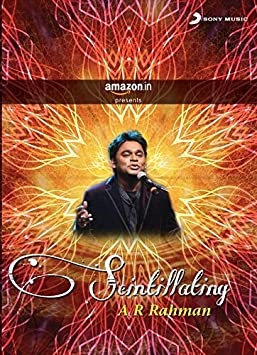 Scintillating A R Rahman Film Songs available at Amazon for Rs.199