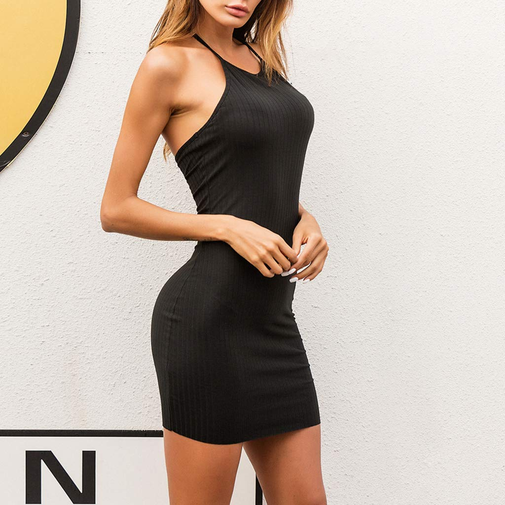 liangjunjun Casual Vestito Donna