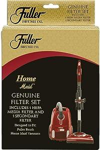 Home Maid Hepa Media Filter