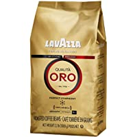 Oro Whole Bean Coffee Blend, Medium Roast, 1kg Bag (1 Pack)