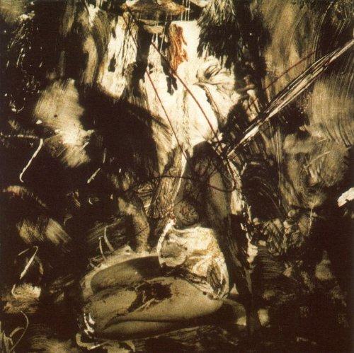 Fields Of The Nephilim: Elizium (Audio CD)