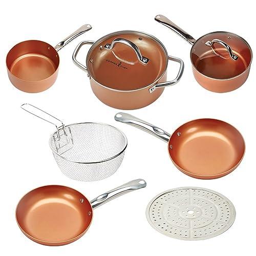 Cookware Set As Seen On Tv Amazon Com