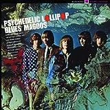 Psychedelic Lollipop (Vinyl)