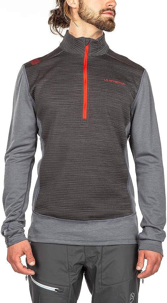 La Sportiva Men's Rook Long Sleeve
