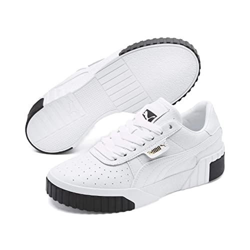 e1a489071a0 Puma Cali Wn's, Zapatillas para Mujer: Amazon.es: Zapatos y complementos