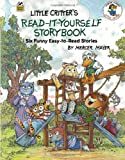 Little Critter's Read-It-Yourself Storybook, Mercer Mayer, 0307168409