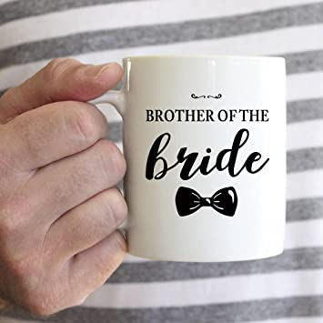 Amazon.com | SAYOMEN - Gift for Brother Wedding, Gift for Brother ...