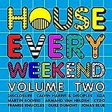 House Every Weekend, Vol. 2