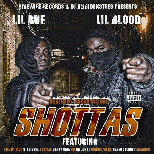lil rue shottas - 1