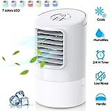 Besorgt Portable Luftkühler Klimageräte Klimaanlage Usb Mobil Luftbefeuchter Ventilator Klimaanlagen & Heizgeräte Split- & Inverter-klimageräte