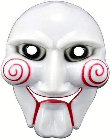 PARTILANDIA - Mascara Saw: Amazon.es: Juguetes y juegos