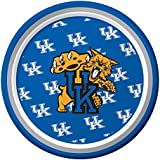 Creative Converting Kentucky Wildcats Dessert Paper Plates (8 Count)