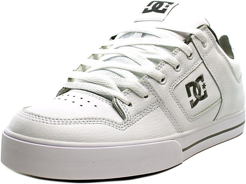 DC Men's Pure Skate Shoe: Shoes