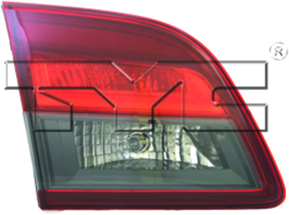 TYC 17-5414-00-1 Compatible with MAZDA CX-9 Replacement Reflex Reflector