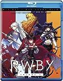 RWBY: Volume 4 [Blu-ray]