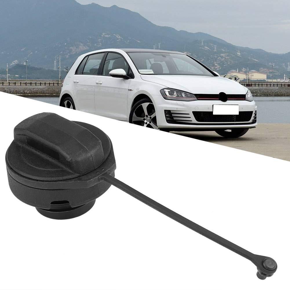 KIMISS Tappo Serbatoio Olio Carburante Tappo Benzina Benzina per A4 A6 A8 1J0201550A