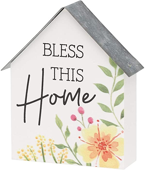 Top 10 Bless This Home Wood Sign