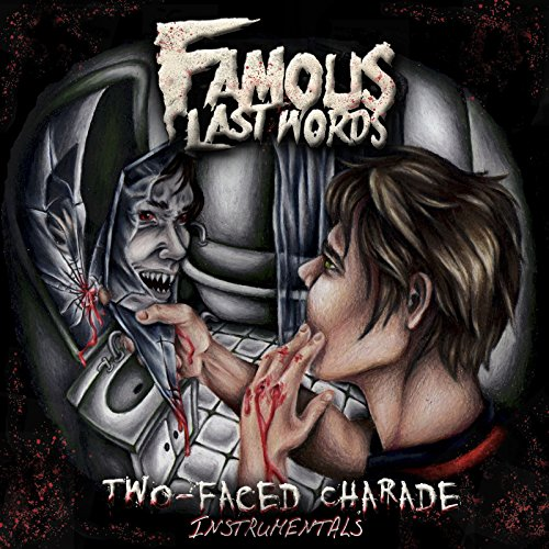 Two-Faced Charade (Instrumentals)