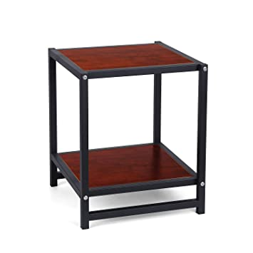 Homfa Couchtisch Mit Speicherung Mit Liftfunktion Regal Wohnzimmertisch Hohenverstellbar Beistelltisch Tisch 2 Ablage