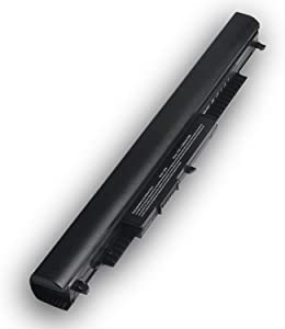 HS04 HS03 Laptop/Notebook New Battery Replacement for HP 807956-001 807957-001 807612-421 807611-221 240 G4 HSTNN-LB6U HSTNN-DB7I HSTNN-LB6V TPN-I119 807611-421 807611-131-[4 Cells/2200mAh/33Wh]