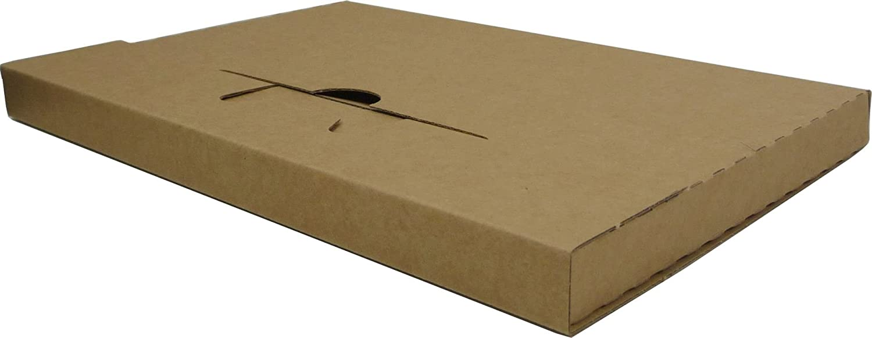 400 Stück Großbrief Warensendung Versandkartons 245 x 172 x 20