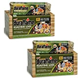 Duraflame Roasting Logs 5LB Firelog Bundles (Pack of 12)