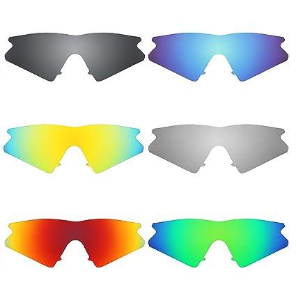 Revant Ersatzlinsen für Oakley M Frame Sweep Bolt MirrorShield® UDfxGNRn