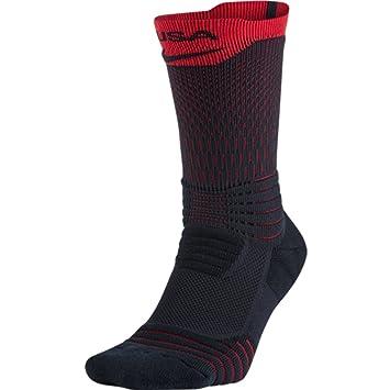 Nike U NK ELT Versa Crew USAB - Calcetines para Hombre, Color Azul, Talla M: Amazon.es: Deportes y aire libre
