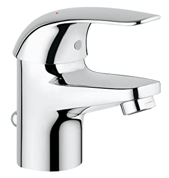 Grohe Mitigeur Lavabo Start Eco 23264000 Import Allemagne Amazon